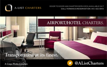 Airport/Hotel Charters